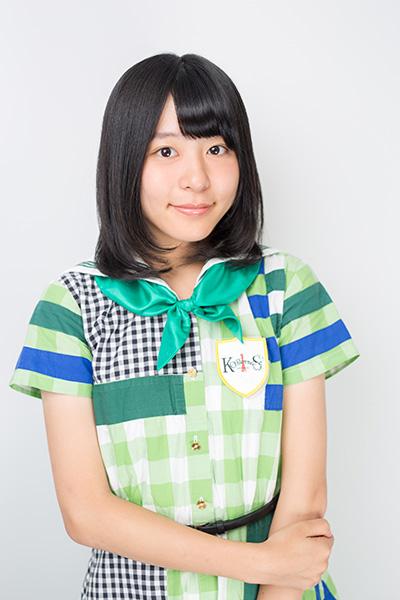 Inaoka Shiori
