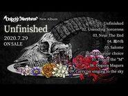 Unlucky Morpheus Full Album 『Unfinished』 Official Trailer
