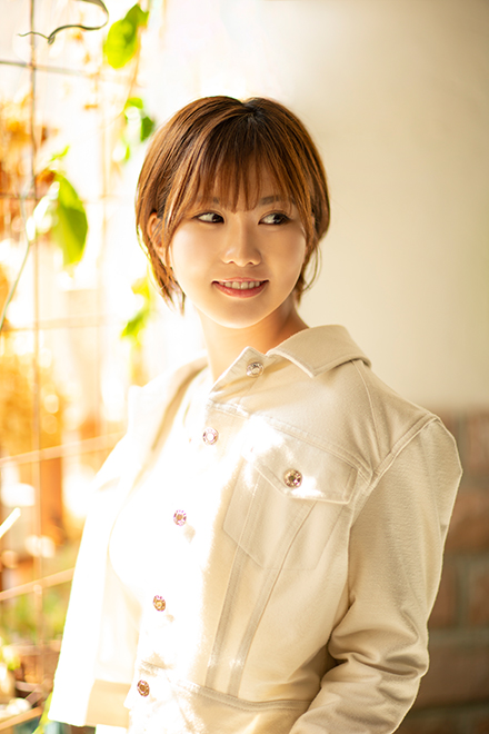 Akasaka Miyuu