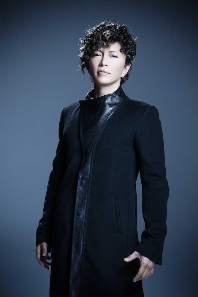 Oshiro Gakuto