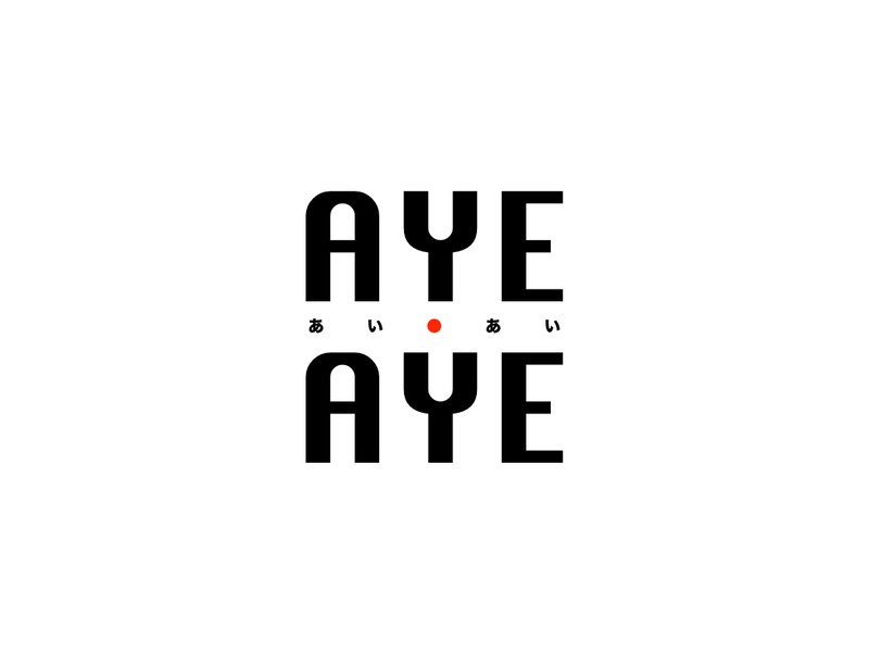 AYEAYE
