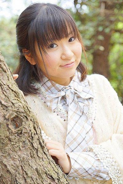 Aizawa Mina (Narrator)