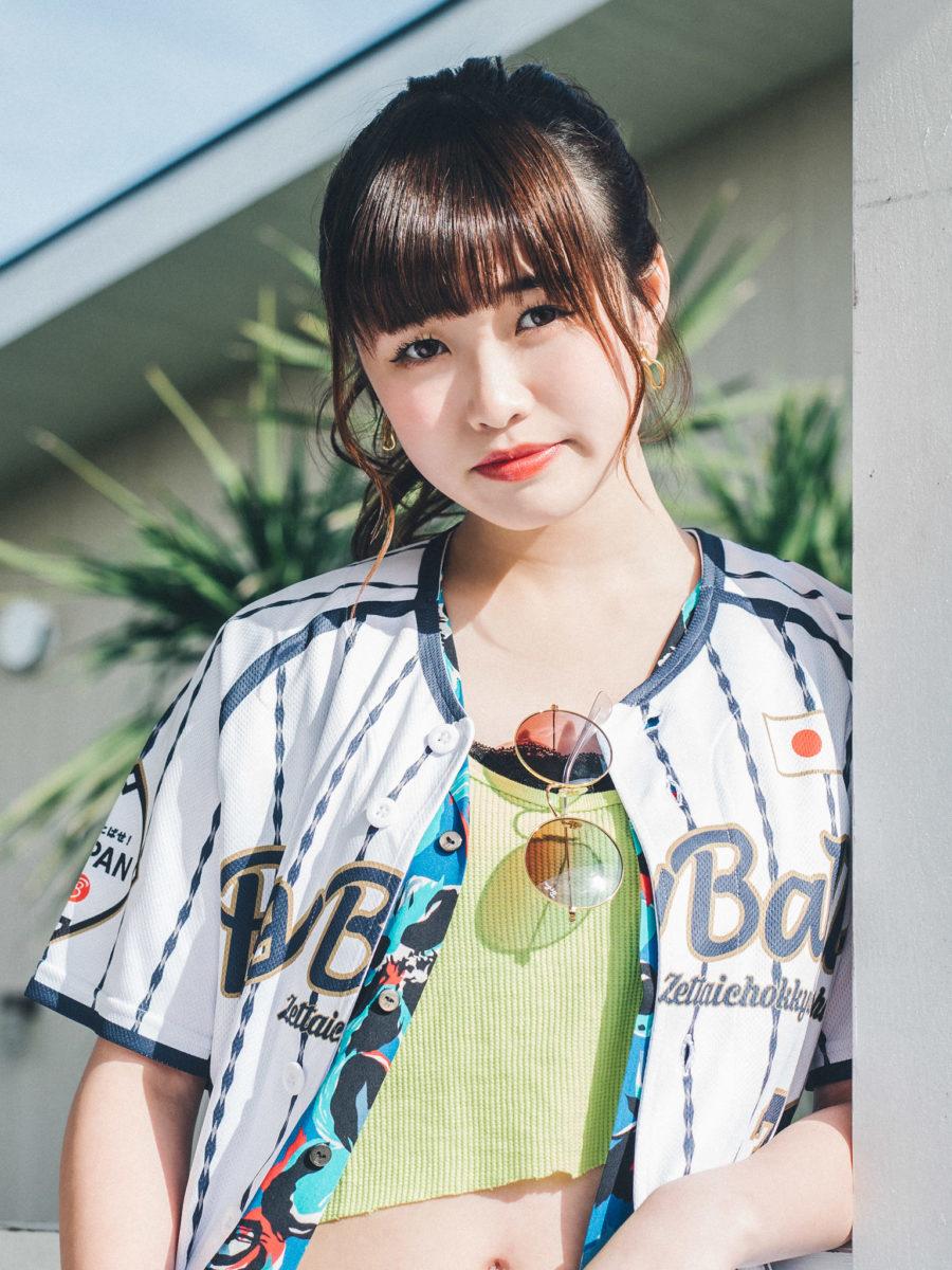 Kihara Miku