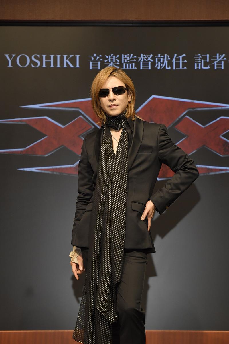 Hayashi Yoshiki