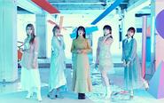 Little Glee Monster - Gradati∞n promotional photo