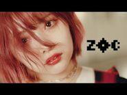 ZOC「DON'T TRUST TEENAGER」Music Video