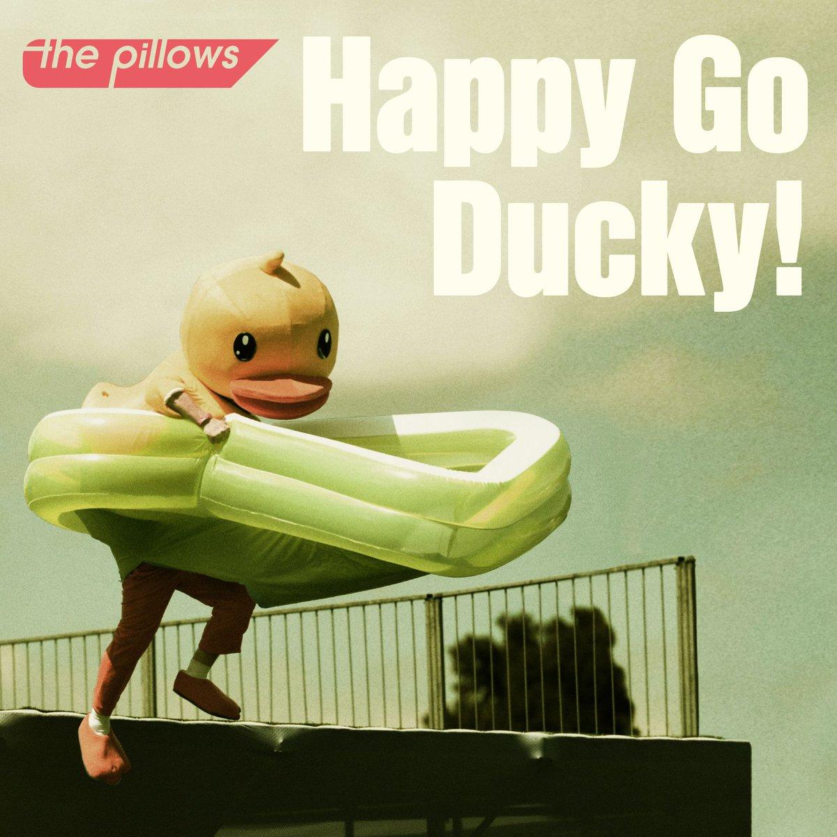 Happy Go Ducky!