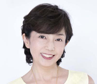 Aimoto Kumiko