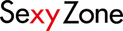 SexyZone logo.png