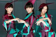Perfume - TOKYO GIRL promo