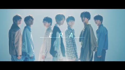 M!LK 5th Anniversary single「ERA」MUSIC VIDEO