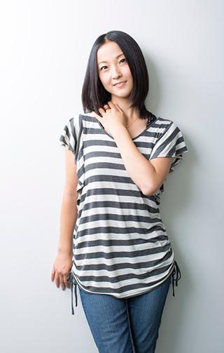Ito Shizuka