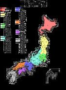日本行政區劃