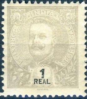 Portuguese India 1903 D. Carlos I - New Colours and Values a.jpg