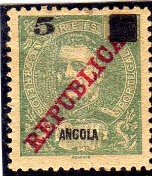 Angola 1912 D. Carlos I Overprinted and Surcharge b.jpg