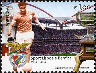 Portugal 2005 Centennial football clubs e.jpg