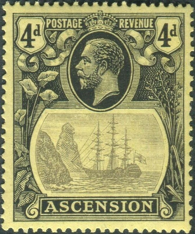 Ascension 1924 Seal of the Colony fc.jpg