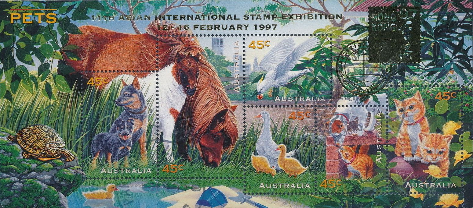 Australia 1996 Pets k.jpg