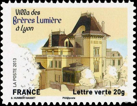 France 2013 Heritage of France