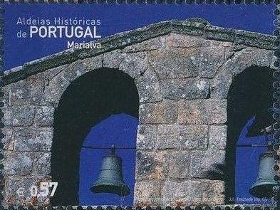 Portugal 2005 Portuguese Historic Villages (2nd Group) g.jpg
