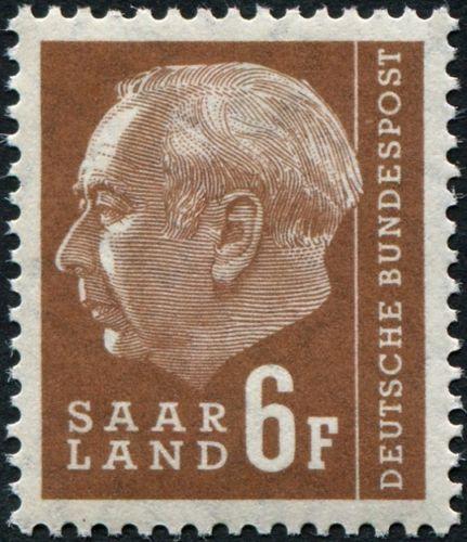 Saar 1957 President Theodor Heuss (with F) d.jpg