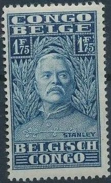 Belgian Congo 1928 Sir Henry Morton Stanley i.jpg