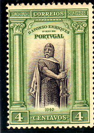 Portugal 1926 1st Independence Issue c.jpg