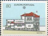 Portugal 1990 Europa