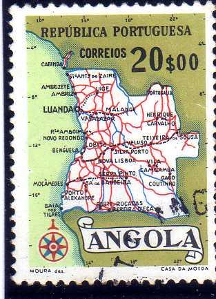 Angola 1955 Map of Angola h.jpg