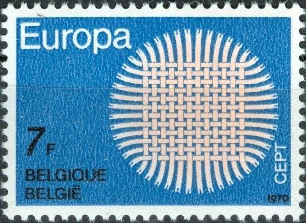 Belgium 1970 Europa b.jpg