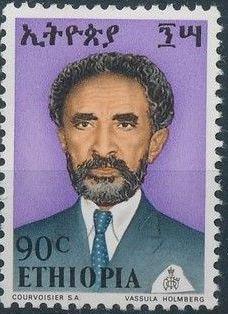 Ethiopia 1973 Emperor Haile Sellasie I n.jpg