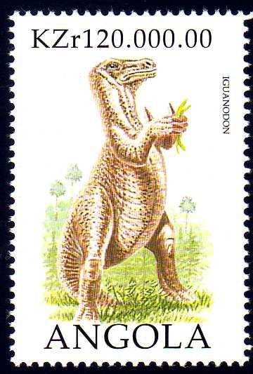 Angola 1998 Prehistoric Animals (1st Group) b.jpg