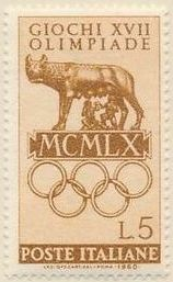Italy 1960 Olympic Games Rome a.jpg