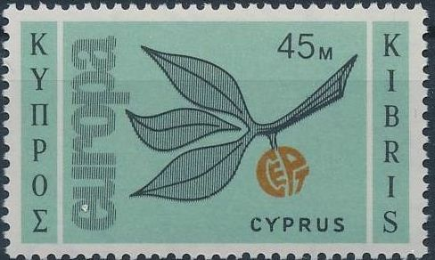 Cyprus 1965 EUROPA - CEPT b.jpg