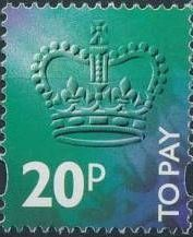 Great Britain 1994 Postage Due Stamps e.jpg