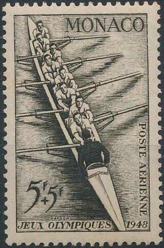Monaco 1948 Summer Olympics, London a.jpg