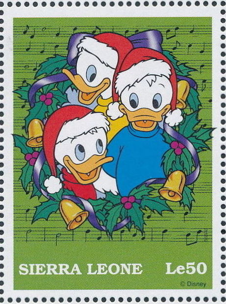 Sierra Leone 1997 Disney Christmas Stamps j.jpg