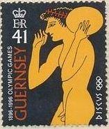Guernsey 1996 Centenary of the Modern Olympic Games c.jpg