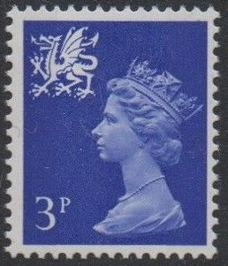 Great Britain - Wales & Monmouthshire 1971 Machins b.jpg