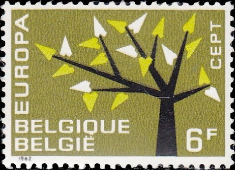 Belgium 1962 Europa-CEPT b.jpg