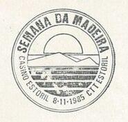 Portugal 1985 Madeira Week PMa