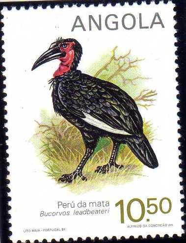 Angola 1984 Local Birds a.jpg