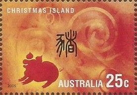 Christmas Island 2005 Year of the Rooster n.jpg