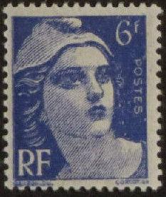 France 1945 Marianne de Gandon (1st Group) g.jpg
