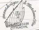Portugal 1988 500 Years of the Travel of Bartolomeu Dias PMc.jpg