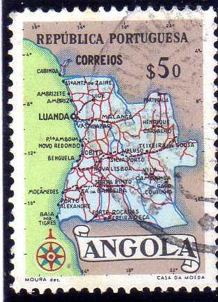 Angola 1955 Map of Angola c.jpg