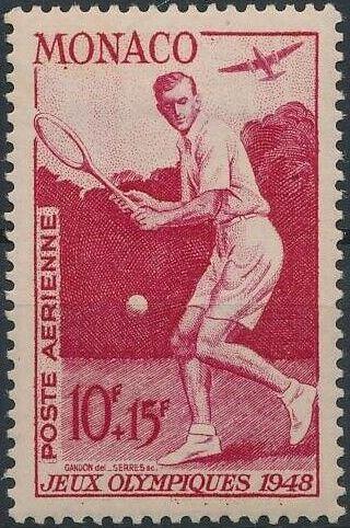 Monaco 1948 Summer Olympics, London c.jpg