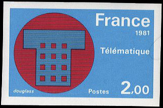 France 1981 Science and Technology k.jpg