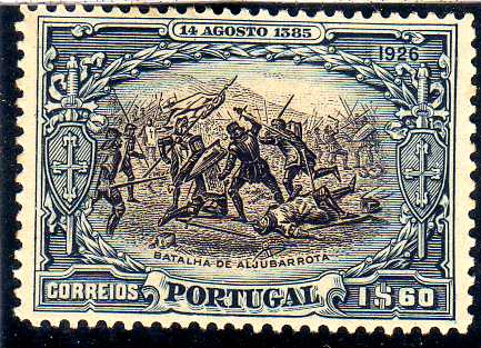 Portugal 1926 1st Independence Issue t.jpg