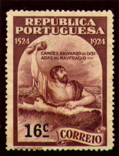 Portugal 1924 400th Birth Anniversary of Camões i.jpg